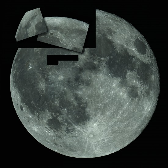 moon-mosaic